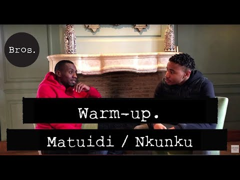 Other Stories : Warm-up. Christopher Nkunku / Blaise Matuidi