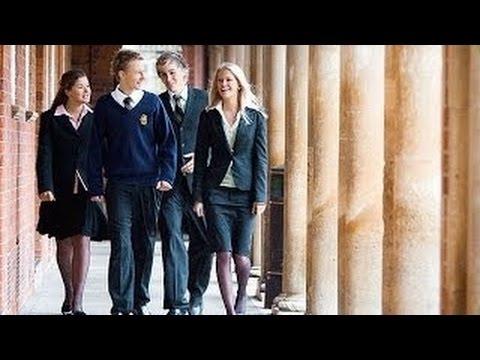 Im Internat der Lords - Deutsche Schüler in der englischen Elite - Doku 2016 NEU in HD