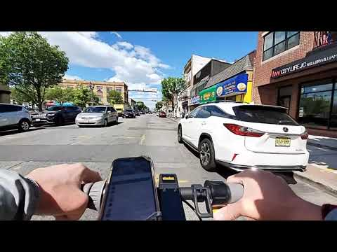 New Jersey LIVE Exploring Bayonne to Jersey City (May 12, 2021)