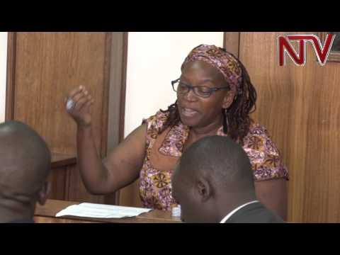 Stella Nyanzi charged for insulting President Museveni