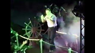 عمرو دياب - حفلة نادرة اكثر واحد بيحبك سوريا شيراتون دمشق ٢٠٠١