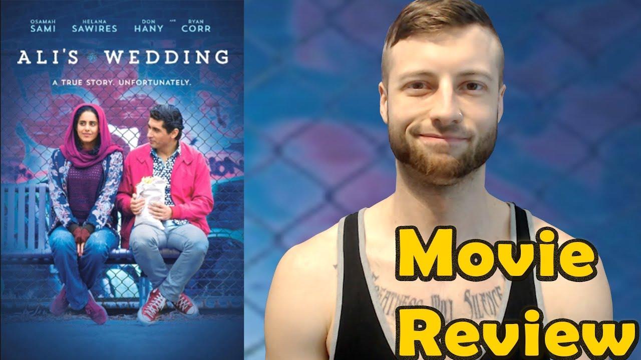 Ali S Wedding.Ali S Wedding 2018 Netflix Movie Review Non Spoiler