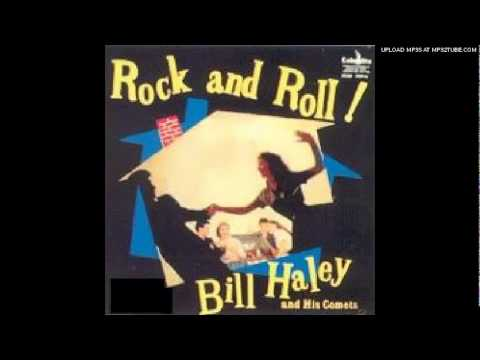 Bill Haley and His Comets - Rip it up [Lyrics/Letra] - YouTube