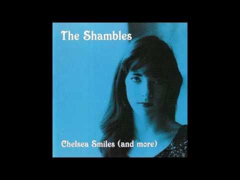 The Shambles-Rhythm Of The Rain