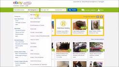 Bei Ebay Kleinanzeigen suchen und kaufen - Eine Anleitung für Anfänger