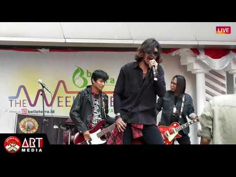 Anastasia – SLASH [Cover] By B.K.R.C [Live] Guns N' Roses Day