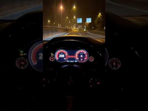 BMW Snap ⚜ Gece Hız Snapi ⚜ Hayalet Gösterge Sevenlere...