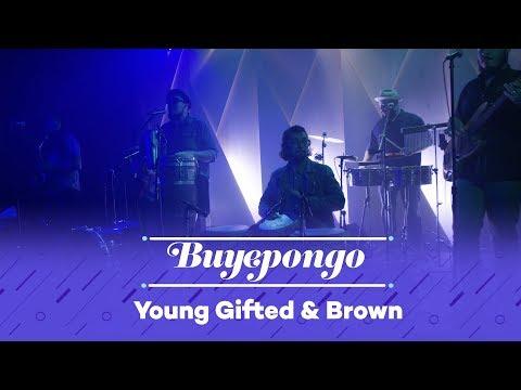 Buyepongo - Young Gifted And Brown (Joe Bataan)