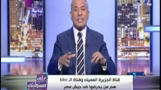 بالفيديو .. أحمد موسى: على استعداد للعودة للقوات المسلحة حالاً لخدمة الوطن