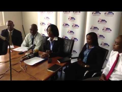 NBC BANK TANZANIA GROUP LOAN LAUNCH