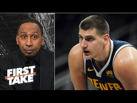 Are the Nuggets the Warriors' biggest threat in the West? | First Take