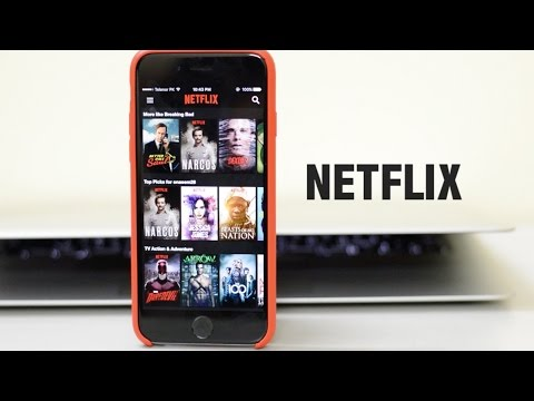 How to: Watch Netflix USA content from Anywhere! World Wide 2016