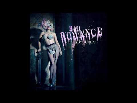 Lady Gaga  Bad Romance Remix Dave Aude
