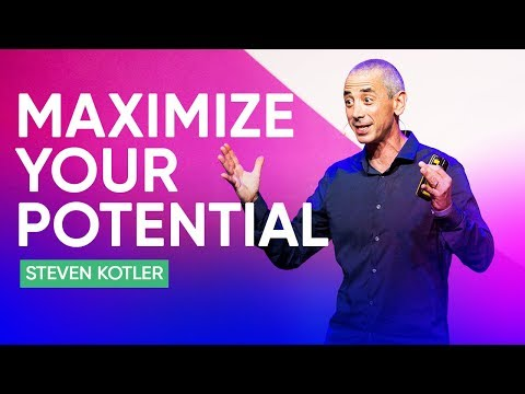 how-to-focus-to-maximize-your-potential-|-steven-kotler