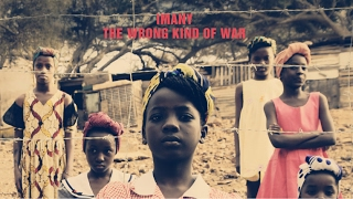 Imany - Save Our Soul