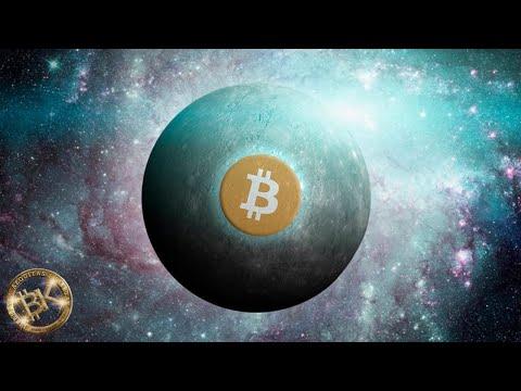 MERCURY RETROGRADE BAD FOR BITCOIN!?! 😱😱Free BTC USD Price Target TA Crypto News Live Stream Today