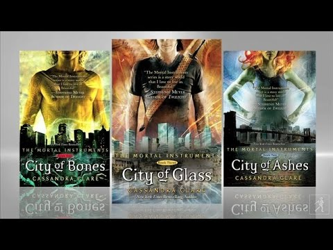 Story Behind the Story: An Interview with Author Cassandra Clare