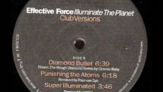 Effective Force - Punishing The Atoms
