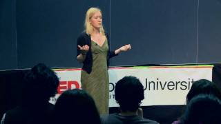 TEDxBrownUniversity - Willoughby Britton - Why A Neuroscientist Would Study Meditation