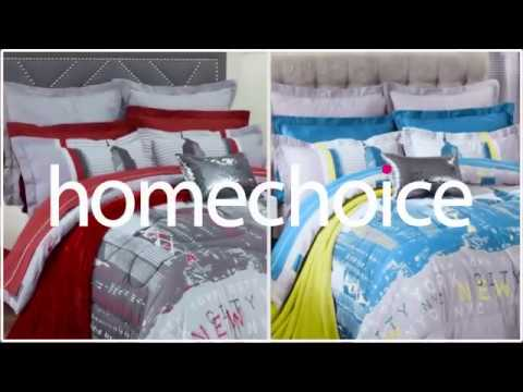 Manhattan 2-room bedding combo