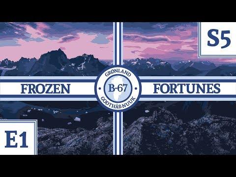 Frozen Fortunes - S5-E1 Cruel Summer! | Football Manager 2018