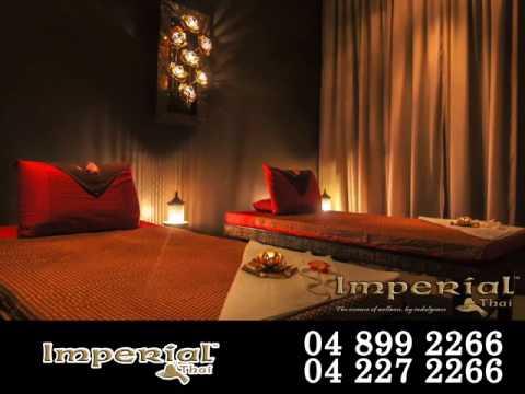 wellness spa imperial thai massage
