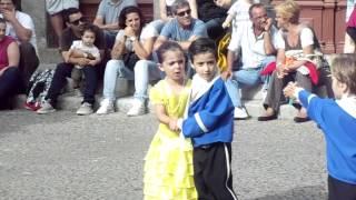 FESTA DA ESCOLA DA ERICA VIEIRA