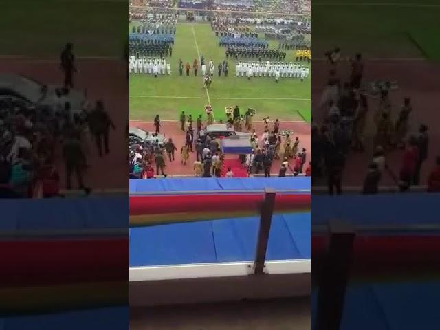 2020 Ghana Independence Anniversary Celebrations Kumasi