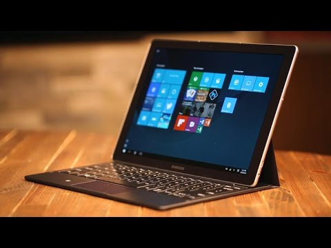 The Samsung Galaxy TabPro S offers more for less