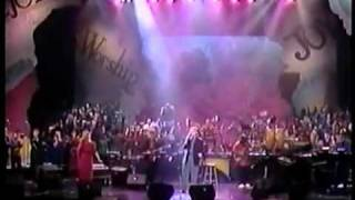 YouTube   Don Moen   By His Wounds   Live