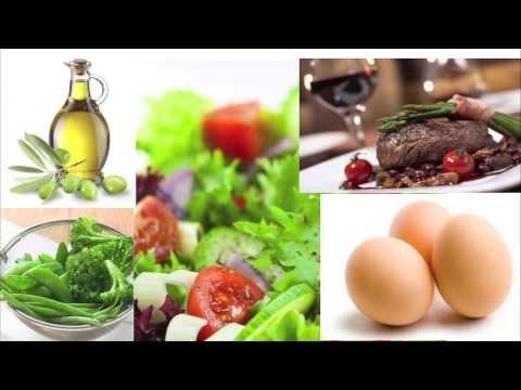 Troy Stapleton - I Manage My Type 1 Diabetes By Eating LCHF
