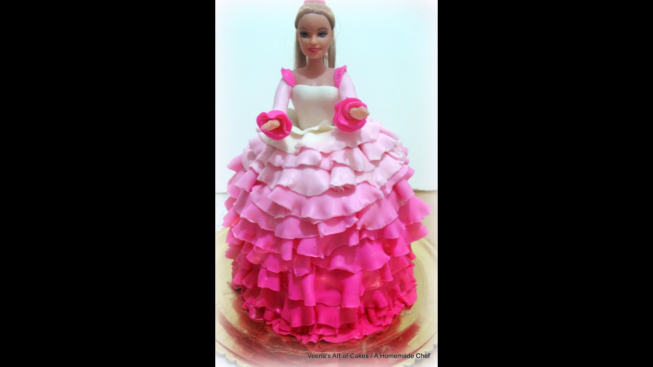 A Collection Of Princesses And Princess Castle Cake Ideas