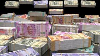 BILLIONS of INDIAN RUPEES :: Wealth Visualization, Manifestation, Abundance HD