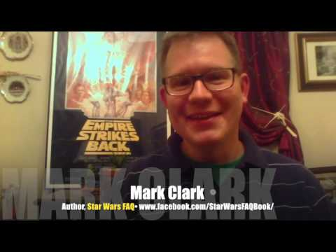 Star Wars FAQ author has answers to The Force questions! INTERVIEW