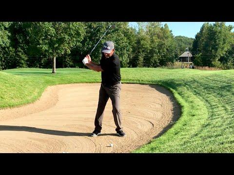Play Bunker Shots Like Seve - Stan Utley
