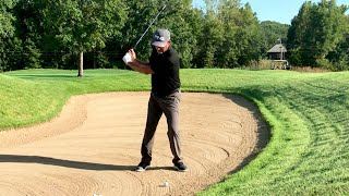 Play Bunker Shots Like Seve - Stan Utley