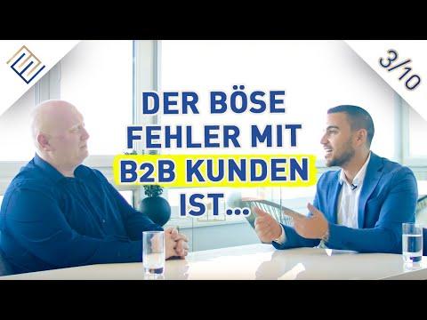 b2b dating