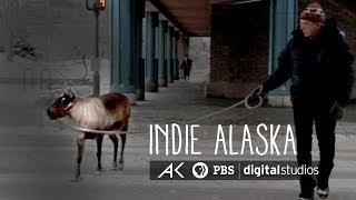 I Am Star The Reindeer | INDIE ALASKA