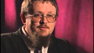 Orson Scott Card On Science Fiction and Religion