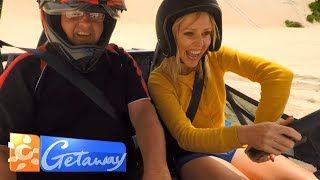 ATV adventures in Tasmania | Getaway