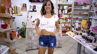 SPARISCO DA YOUTUBE !!!! - Weekly VLOG 2017   Carlitadolce