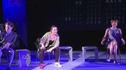 Staatstheater Nürnberg - Ein Fest für Atatürk