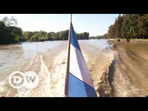 Clean water for Argentina's children | DW English