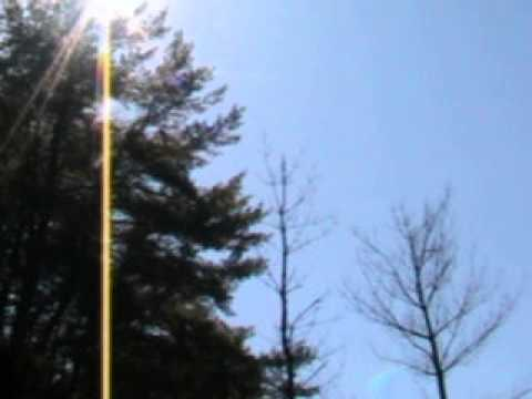 Geo Engineering or Chemtrails In Vermont