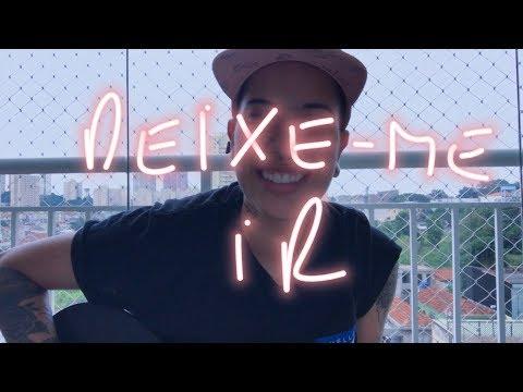 Ana Gabriela - Deixe-Me Ir (cover) 1kilo