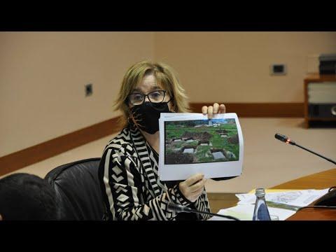 A Xunta está valorando a reclamación do BNG de reformular o proxecto actual do castro de Toiriz