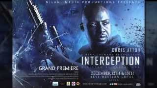 Interception - {GH Movie}