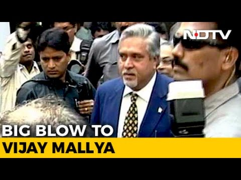 Vijay Mallya Misled Us On Wealth, Says Top Court, Hauls Him For Contempt