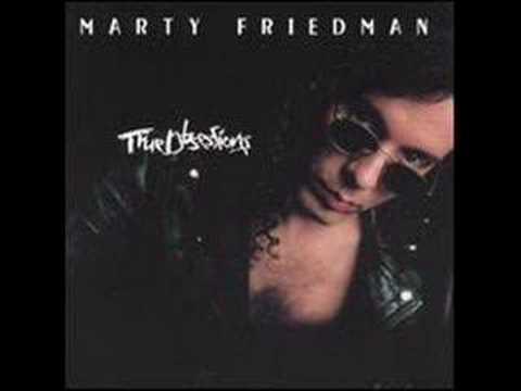 Rock Box by Marty Friedman