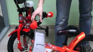 Детский велосипед Merida Dakar 616 (2012)(Видео обзор к детскому велосипеду Merida Dakar 616 2012 года http://sportseason.ru/store/dakar-616-coaster-2012., 2012-04-06T22:13:10.000Z)
